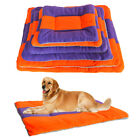 Внешний вид - Pet Winter Warm Beds Pet Cat Dog Mat dog Blanket Large Soft Sleep Mat Bed Size