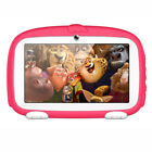 7 inch Kids Tablet 8GB WiFi Dual Camera Quad Core Educational PC for Boys Girls
