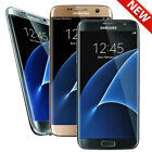 Samsung Galaxy S7 Edge S6 S5 S4 At&t T-mobile Factory Unlocked Gsm Phone | Usa