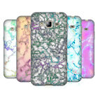 HEAD CASE DESIGNS IRIDISCENT MARBLE SOFT GEL CASE FOR SAMSUNG PHONES 3