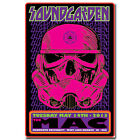 Soundgarden - Psychedelic Trippy Art Silk Poster 13x20 24x36 inch 001 for sale  Shipping to Canada