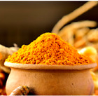 turmeric curcumin curcuma powder 20g - 200g from the holy land + more gifts to u