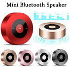 Wireless Bluetooth Mini Portable Stereo Bass Speaker For MP3 Smart Phone Tablet
