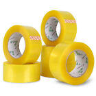 4.5/5.5/6cm Width Clear Packing Packaging Carton Sealing Adhesive Tape 3cm Thick