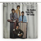 The Beatles - shower curtain - Lennon, Sixties