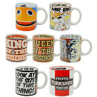 Large Novelty Giant Mugs. Tea Coffee Funky Homeware Great Ideal Gift