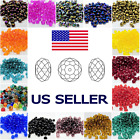Swarovski Crystal 150pc 3 4mm Rondelle Beads Glass Beads Jewelry Beads