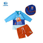 Внешний вид - Toddler Kids Baby Boys Bikini Set Swimwear Swimsuit Bathing Surfing Suit UV 50+
