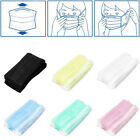 50× New Anti-Dust Disposable Surgical Medical Earloop Face Mouth Masks 6 Colors