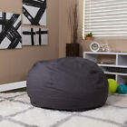 Oversized Bean Bag Chair Soft Seating