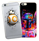 Star Wars Storm Trooper,BB-8 robot iPhone 7, 7 Plus, 6s, 7+, Case USA shipping $4.99 USD on eBay
