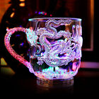 8012 Transparents Gift Creative Wine Cup Drinking Ware Glass
