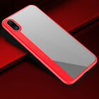 0D32 Mobile phone Shell Protective Case TPU Soft Shockproof Cover For iPhone X