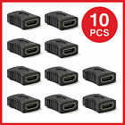 HDMI Female Coupler Extension Adapter Cable Extender Connector F/F HDTV LOT