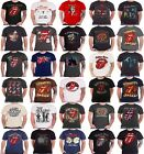 Official The Rolling Stones T Shirt band logo No Filter tongue tour Jagger mens