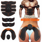 Abdominal Muscle Trainer Stimulator EMS Hip Buttocks Lifter Training Machine ABS image