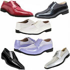 Kyпить Stacy Adams ROYALTY Men's Patent Wedding Tuxedo Dress Shoes на еВаy.соm