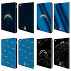 OFFICIAL NFL 2017/18 LOS ANGELES CHARGERS LEATHER BOOK CASE FOR APPLE iPAD $15.95 USD on eBay