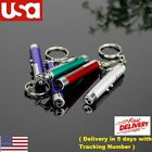 For Kitty Dog Fun Laser light pointer Pointer LED Training torch toys USA STOCK
