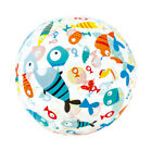 Intex Childrens Kids Pool Inflatable Lively Print Beach Ball