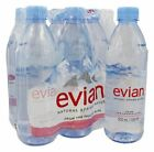 Внешний вид - Evian - Natural Spring Water 16.9 oz. Bottles