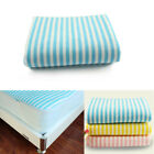 Adult Kid Pet Waterproof Terry Towel Washable Incontinence Bed Pad Underpad