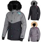 FXR Racing F19 Svalbard Womens Snowmobile Sled Coats Jackets Skiing Parkas