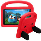 "For Amazon Fire 7 HD 8 8"" Tablet 2018/2017 Kids Friendly Safe EVA Stand Case"