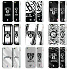 OFFICIAL NBA BROOKLYN NETS SILVER BUMPER SLIDER CASE FOR APPLE iPHONE PHONES on eBay