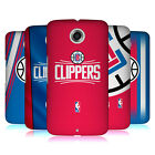 OFFICIAL NBA LOS ANGELES CLIPPERS HARD BACK CASE FOR MOTOROLA PHONES 2 on eBay