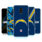 OFFICIAL NFL LOS ANGELES CHARGERS LOGO HARD BACK CASE FOR ONEPLUS ASUS AMAZON $17.95 USD on eBay