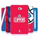 OFFICIAL NBA LOS ANGELES CLIPPERS HARD BACK CASE FOR SAMSUNG TABLETS 1 on eBay