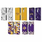 OFFICIAL NBA 2018/19 LOS ANGELES LAKERS LEATHER BOOK WALLET CASE FOR LG PHONES 2 on eBay