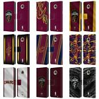 OFFICIAL NBA CLEVELAND CAVALIERS LEATHER BOOK WALLET CASE FOR MOTOROLA PHONES on eBay