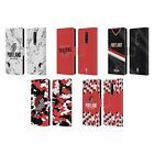 NBA 2018/19 PORTLAND TRAIL BLAZERS LEATHER BOOK CASE FOR BLACKBERRY ONEPLUS