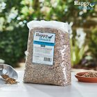 Wild Garden Bird Food Seed Spring & Summer Mix Feed 5 12.75 25kg Happy Beaks NEW