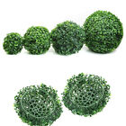 Artificial Plant Ball Topiary Tree Boxwood Outdoor Wedding Party Decoration Usa