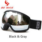 Benice Snow Skate Ski Goggles,Snowboard Goggles for Winter Outdoor Sports OTG