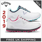 **CALLAWAY '2019' LADIES MULLIGAN GOLF SHOES - ALL COLOURS - GREAT COMFORT!**