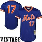 Keith Hernandez New York Mets Authentic Throwback Jersey on Ebay