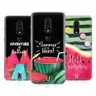 HEAD CASE DESIGNS WATERMELONS SOFT GEL CASE FOR AMAZON ASUS ONEPLUS