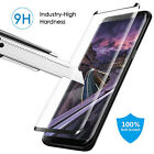 For Samsung Galaxy S10 Plus S10e Screen Protector Tempered Glass Protective Film