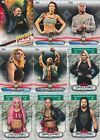 2019 Topps WWE RAW Wrestling HOMETOWN HEROES LEGENDS RONDA ROUSEY Pick From List