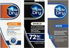 Triple Dry 72hr Advanced Heavy Protect Deodorant Anti-Perspirant Roll (MEN)