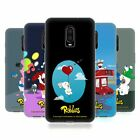 OFFICIAL RABBIDS CHARACTER ART SOFT GEL CASE FOR AMAZON ASUS ONEPLUS