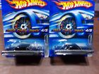 HOT WHEELS 1/64 HUGE LOT MUSCLE CARS AND CUSTOM YOU PICK YOUR CHOICE 1995-2010