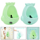 Baby Kids Boy Wall-Mounted Hook Cute Potty Toilet Training Stand Vertical Urinal