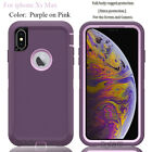 iPhone Xs Max/iphoneXR/iphpne Xs iphonex Defender Case Cover fits Otterbox