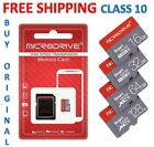 256GB 128GB 64GB U3 95MB S MICRO SD CARD CLASS10 UHS 1 MEMORY CARD