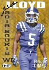 2019 SAGE Hit High Series You Pick/Choose AUTO Parallel Insert RC Base FREE SHIP